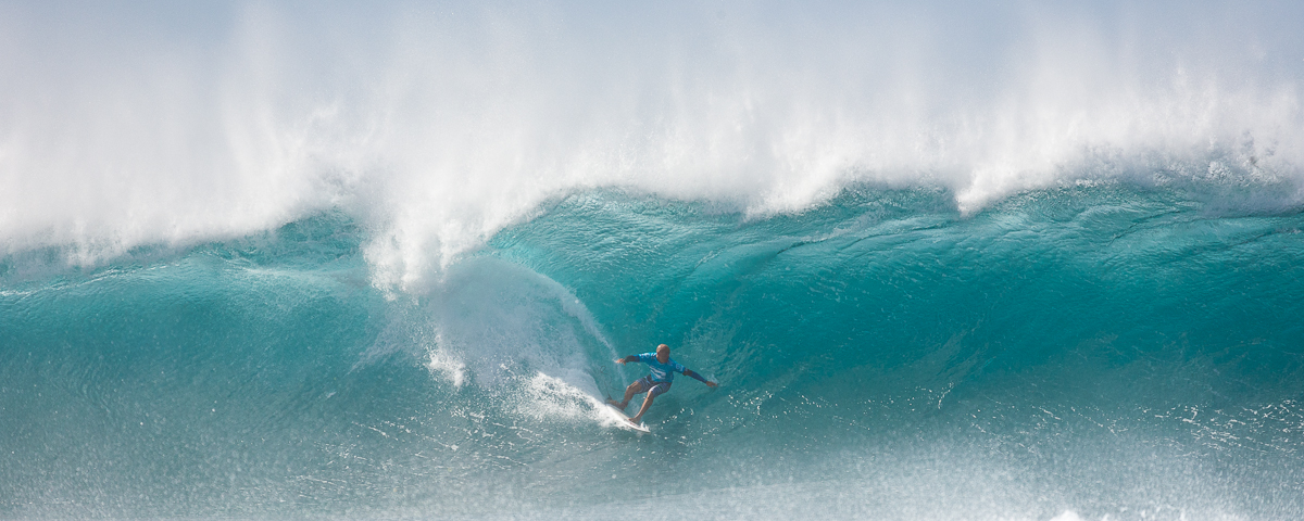 Pipemasters Hawaii 2012