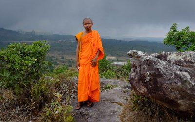 Where's Chris – Bokor Mountain, Cambodia