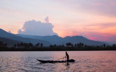 Where's Chris – Kampot, Cambodia