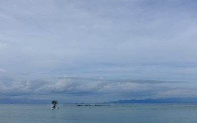 Where's Chris – Gili Gede Island, Indonesia