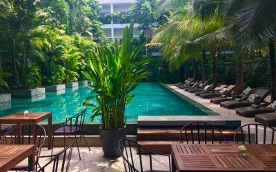 Where's Chris – Plantation, Phnom Penh, Cambodia