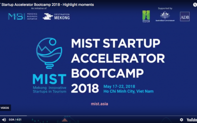 Where's Chris – Ho Chi Minh – MIST Startup