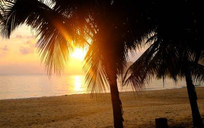 Where's Chris – Tioman Island – Malaysia